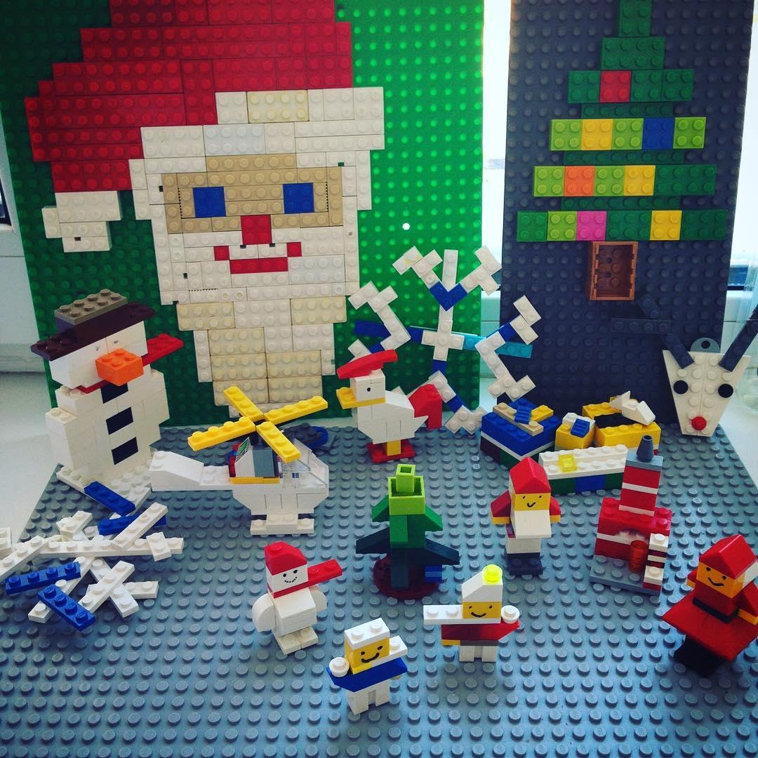 Как не спастись от Лего? - Страница 42 V82iLvJmRMo