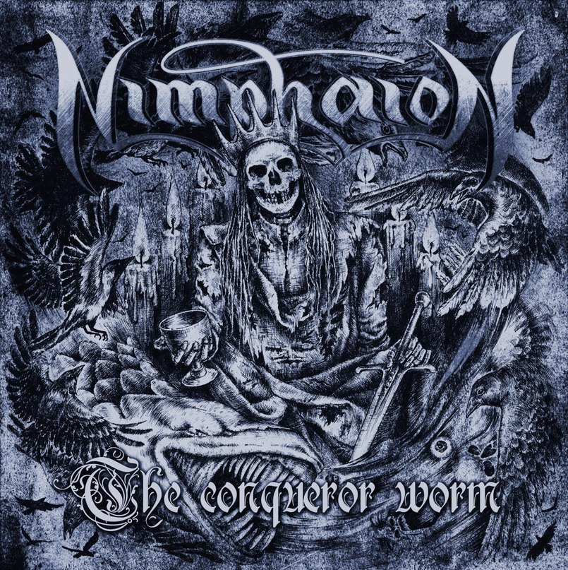 Новый сингл NIMPHAION - The Conqueror Worm