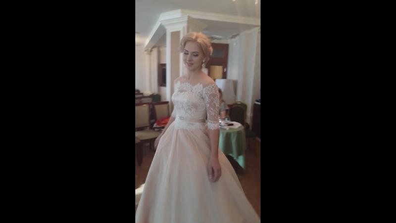 Платье Скарлетт от тм Злата