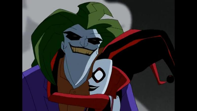 The Batman.Бэтмен (2004-2008) Сезон 4 Серия 8