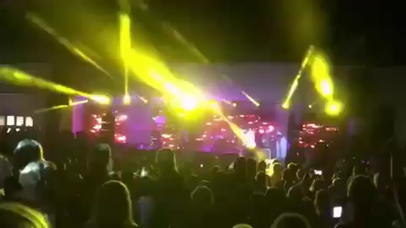 Задыхаюсь-Dolce club, Limassol-Cyprus 16.07.17