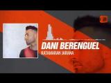 Dani Berenguel - Katamaran Jarana 31-07-2017