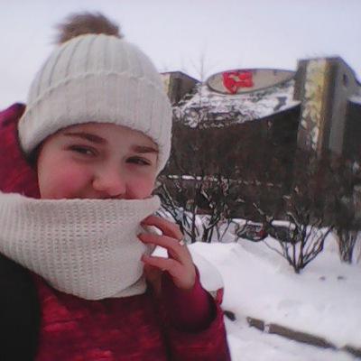 Валентина Валуйская