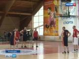 Шесть баскетбольных команд поборолись за Кубок Общественного совета ГУ МВД (1)
