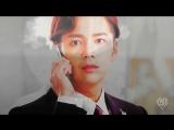 Love isn't wrong  Jang Geun Suk &amp Shin Se Kyung (crossover)