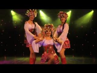 «Amira» ⊰⊱ GLAMOUR bellydance party '14. 9731