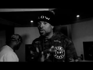 Masta Killa - Therapy (feat. Method Man, Redman)