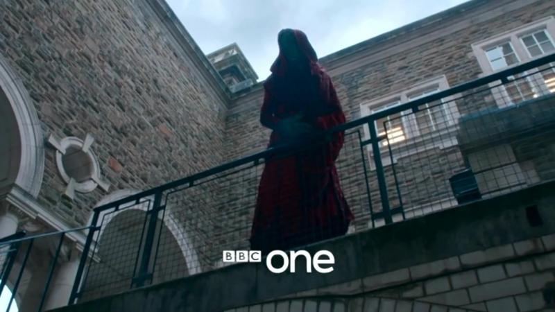Доктор Кто - 10 сезон 8 серия - Положение дел (трейлер №1) | TARDIS time and space