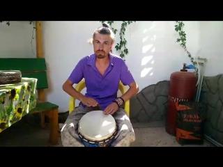 Урок из Крыма 4 - Карачи