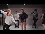 Cant Stop The Feeling - Justin Timberlake - Jihoon Kim Choreography [vk ver.]