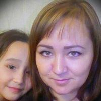 Катерина Хафизова