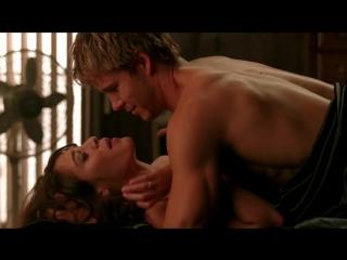 Лиззи Каплан Голая - Lizzy Caplan Nude - Настоящая кровь - True Blood ( 2008)