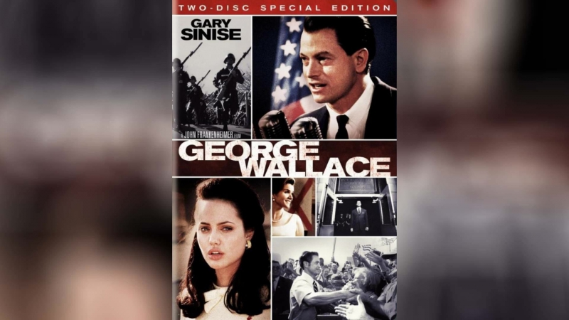 Джордж Уоллас (1997) | George Wallace