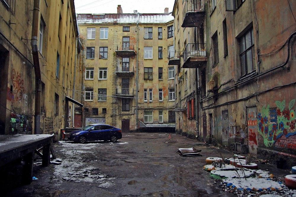 можем трущобы в россии фото щупальца