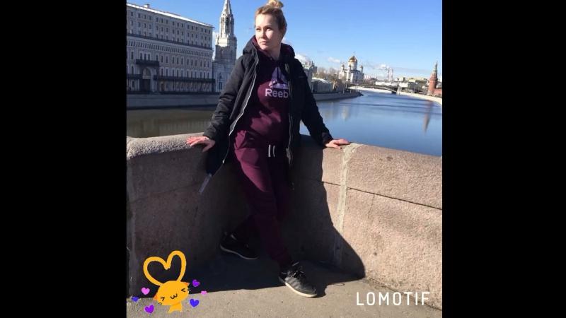 Москва 28.03 -01.04.2017г