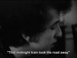 Не оглядывайся (Dont Look Back) Д.А. Пиннбэйкер 1967