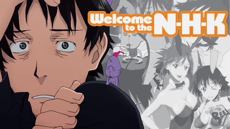 Добро пожаловать в Эн.Эйч.Кэй/Welcome to the N.H.K. Серия: 9