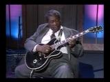 B.B. King - Blues Masters (Volume 1)