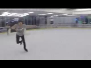 Eros Yuri On Ice