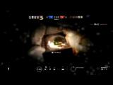 Rainbow Six Siege - способность оперативника Echo