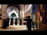 Make me to know, O Lord, mine end. D. Bortiansky. Choir Resurrection, Russia