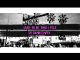 OneRepublic - No Vacancy (Lyric Video)