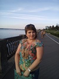 Олеся Шманатова