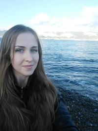 Елена Михайловна
