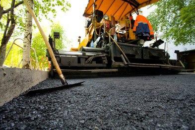 Дорогу Дубки – Левадки построят до конца 2017 года