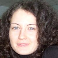 Анкета Виктория Лобанова