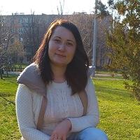 Анкета Ирина Мовчан