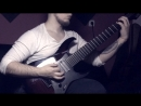 Mark of Destiny - kings of the north winds guitar playthrough