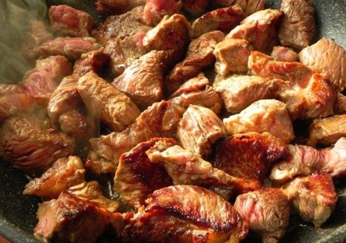 Как можно приготовить свинину
