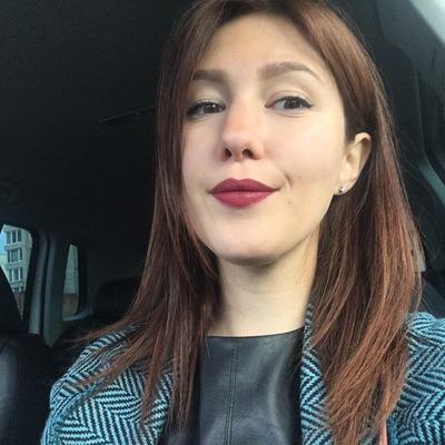 Liza Kovrigo