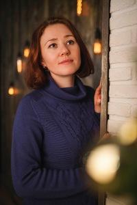 Марина Гостенкова