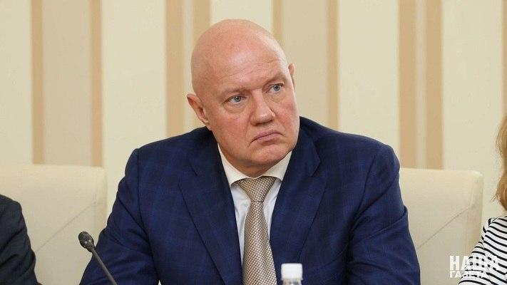 Аксёнов планирует назначить Нахлупина первым вице-премьером Крыма