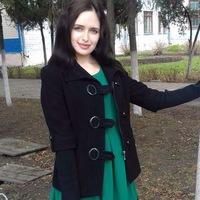 Анкета Анна Шевченко
