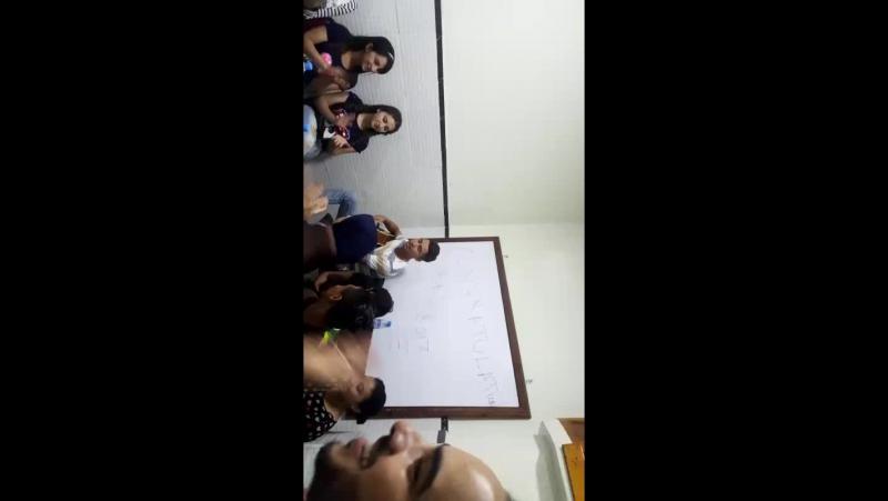 Achraf Hafad - Live