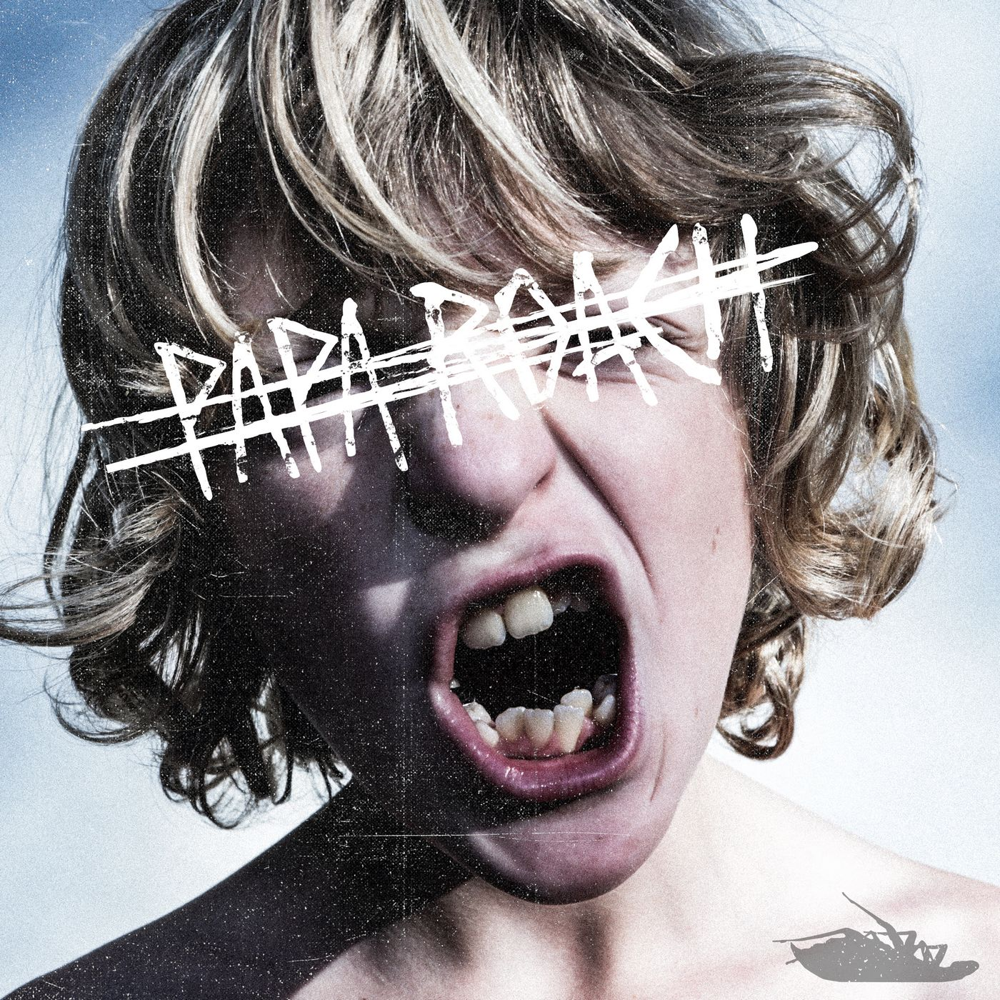 Papa Roach - Crooked Teeth [Deluxe] (2017)