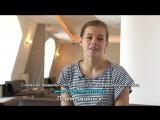 Катерина Шпица о Фестивале