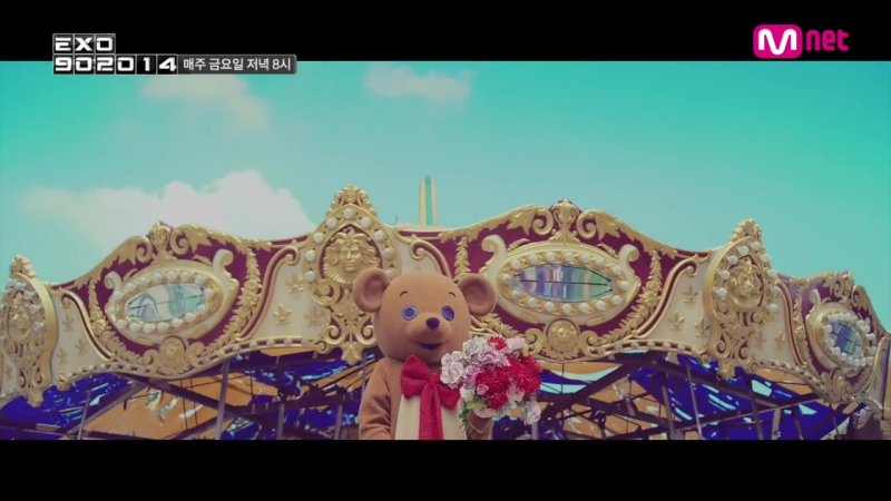 Mnet [EXO 902014] 엑소 시우민이 재해석한 임창정-소주 한 잔 뮤비-EXO XIUMINs a glass of soju M-V Remake