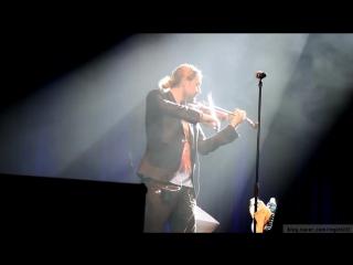 David Garrett - Io ti penso amore