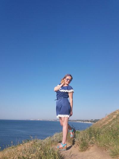 Ольга Мехед