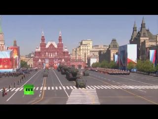Гимн России (рок-версия) Красивое Видео! Аж дух захватывает!!!