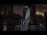 Трейлер | Trailer «Sword Art Online: Fatal Bullet» (RUS-Sub)