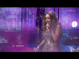 Eurovision 2008 Greece Kalomira Secret Combination