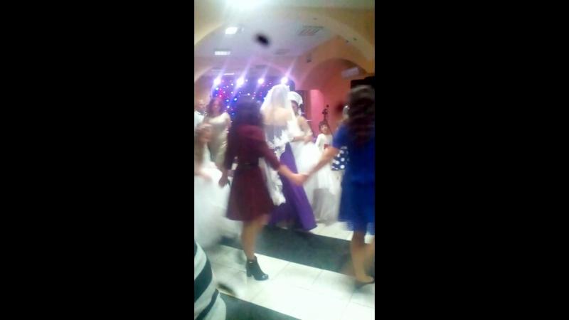 весілля Андріяни і Вадіма