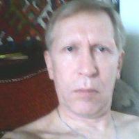 Анкета Игорь Чудинов