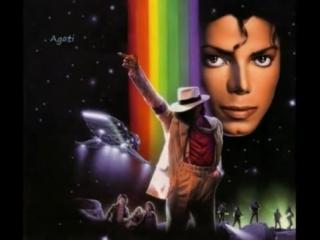 Michael Jackson song of Islam/Майкл Джексон пісня ісламу