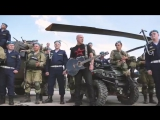 Денис Майданов - ВДВ ( к празднику премьера песни)